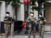 """Il killer tunisino di Nizza sbarcato a Lampedusa il 20 settembre, Macron: """"E' terrorismo"""""""