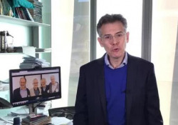 Nobel Economia a Milgrom e Wilson: il rebus (risolto) della «maledizione del vincitore» delle aste pubbliche Marco Ottaviani, professore di Economia della Bocconi - Corriere Tv