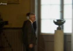 Nobel per l'Economia a Paul R. Milgrom e Robert B. Wilson: l'annuncio Per i progressi nella teoria delle aste e l'invenzione di nuovi sistemi - LaPresse/AP