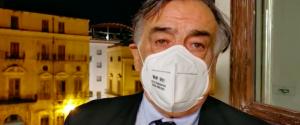 """Coronavirus, Orlando: """"Verso una strage annunciata"""". Costa e Razza: """"Notizie false"""""""