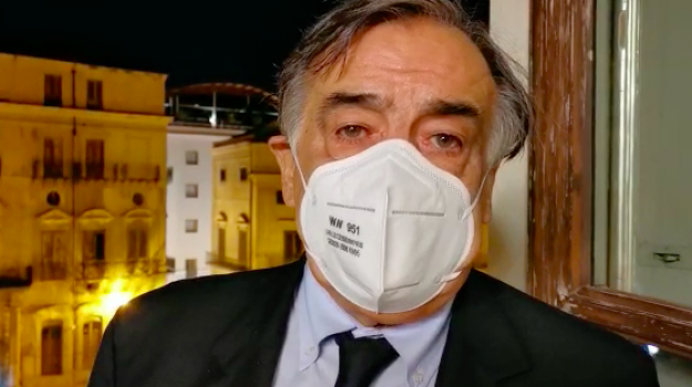 LAVORO, Leoluca Orlando, Palermo, Politica