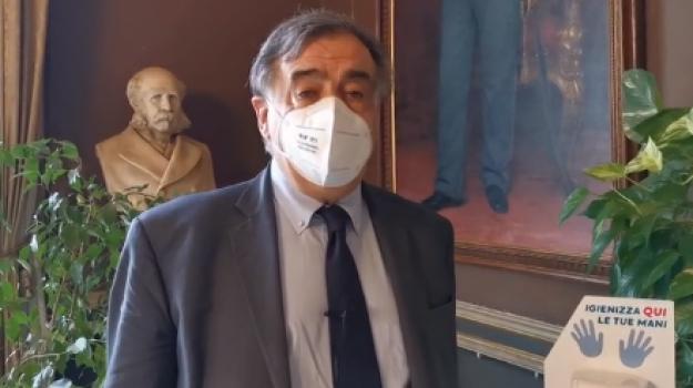 ordinanza, Palermo, Politica
