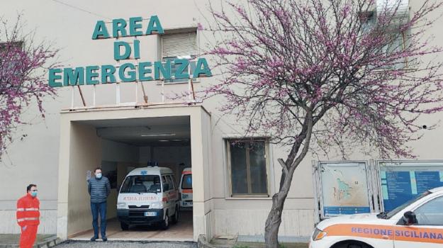 coronavirus, Agrigento, Cronaca