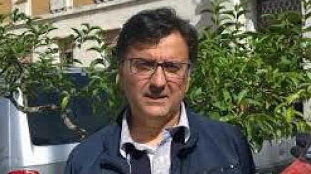 Paolo Gargaglione, Enna, Politica