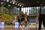 Basket, rinviati per Covid i due match tra Ragusa e Battipaglia: le siciliane in campo per i playoff