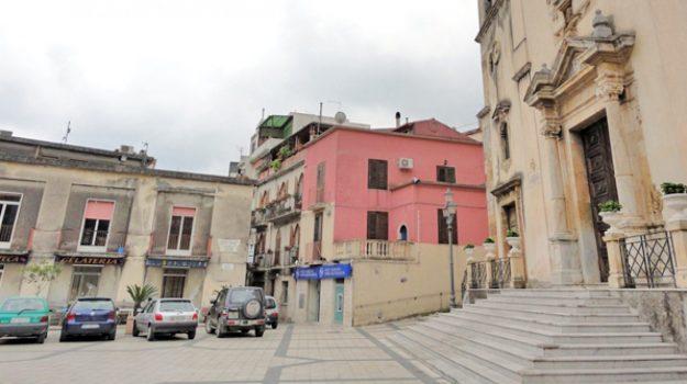 beni culturali, Messina, Economia