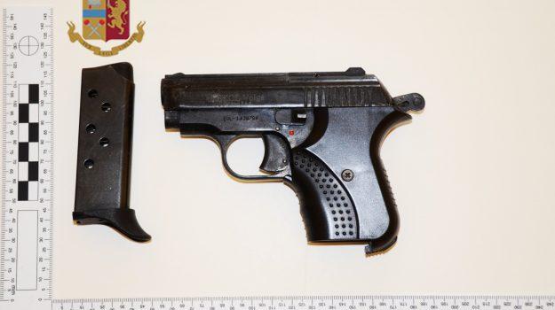 armi, Caltanissetta, Cronaca