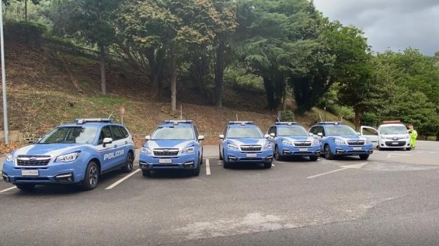 polizia, Sicilia, Cronaca