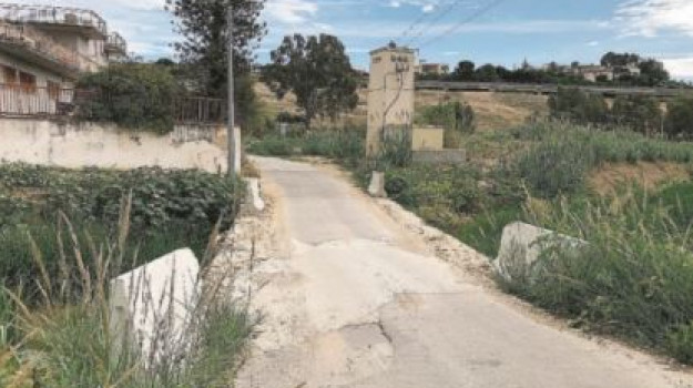 infrastrutture, Agrigento, Economia