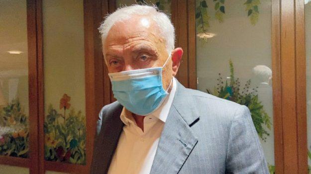 Lillo Firetto, Roberto Di Mauro, Agrigento, Politica