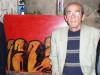 Siracusa piange la morte del pittore Salvatore Accolla, l'artista che raccontò la città