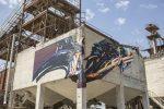 """Ragusa, al via la seconda fase di """"Bitume"""": la fabbrica dell'arte riapre al pubblico"""