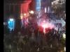 Proteste in Sicilia contro il nuovo dpcm, a Catania lancio di bombe carta davanti alla prefettura