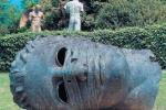 A Noto un evento unico per promuovere i siti Unesco: magia con Bocelli e Mitoraj