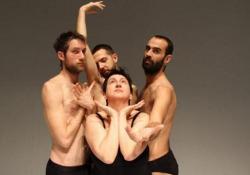 Silvia Gribaudi alla Biennale Danza presenta «Graces»  - Corriere Tv