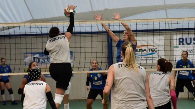 pallavolo, Agrigento, Sport