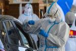 """Coronavirus, Comune di Catania: """"Favorire terapie domiciliari"""""""