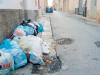 Rifiuti ad Alcamo, micro discariche tra centro e periferia