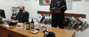 Da Lentini a Villasmundo per rubare in un supermercato: arrestato