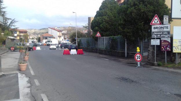 bronte, coronavirus, Catania, Cronaca