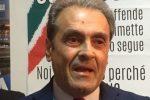 Forza Italia, si dimette il commissario di Siracusa Alicata