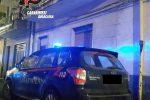 Siracusa, ubriaco aggredisce e minaccia la compagna: arrestato 47enne
