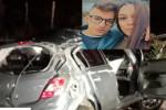 Auto contro una mucca, 2 fidanzati ventenni morti in un incidente: tragedia alle porte di Bronte