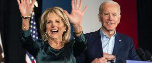 """Elezioni Usa, in Sicilia la cugina di Jill Biden: """"Vorrei abbracciarla"""""""