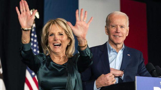 abiti usati, elezioni, Caterina Giacoppo, Joe Biden, Sicilia, Mondo