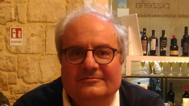 Lutto, Massimo Bellomo, Palermo, Cronaca