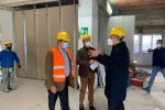 Al Policlinico di Messina 16 nuovi posti in terapia intensiva, via ai lavori