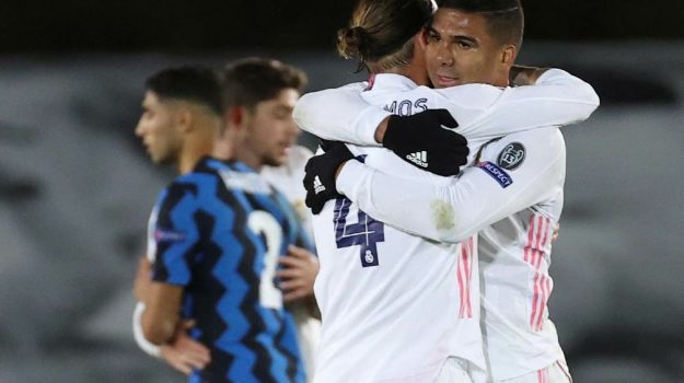 champions league, inter, real madrid, Sicilia, Calcio