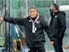"""Verso Foggia-Palermo, Boscaglia: """"Non sono contento della classifica"""""""
