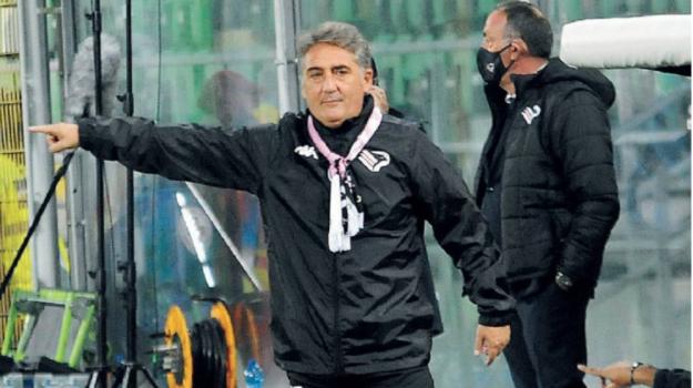palermo calcio, Roberto Boscaglia, Palermo, Calcio