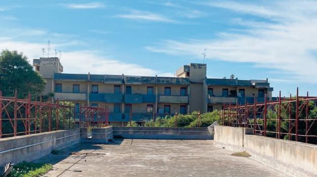 scuola, Trapani, Cronaca