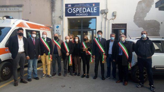coronavirus, OSPEDALI, Messina, Politica