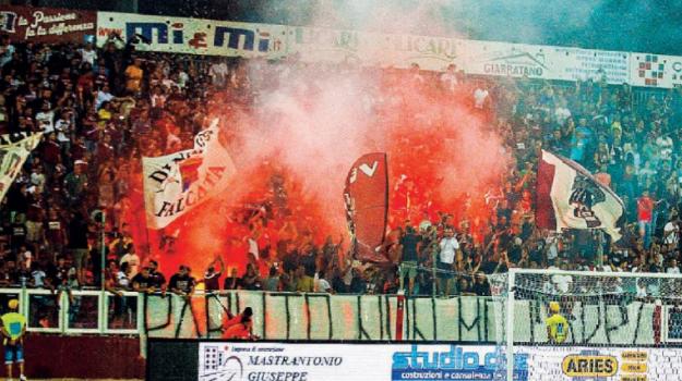 Calcio, Trapani, Calcio