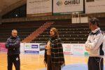 """La Virtus Kleb Ragusa pensa al campionato: """"Partite in tv per non fermare lo sport"""""""