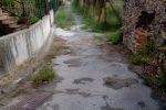 Dissesto idrogeologico, a Villafranca Tirrena in sicurezza il centro abitato