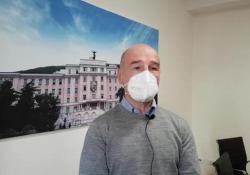 «Abbiamo perso 60 milioni». Covid, i conti a rischio dell'ospedale di San Pio   - Corriere Tv