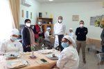 Centuripe, ripartono i laboratori in presenza all'istituto alberghiero