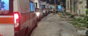 Covid, più ambulanze in Siciliadai privati e un nuovo centro di sanificazione a Palermo