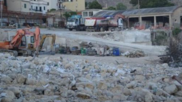 reati ambientali, Palermo, Cronaca