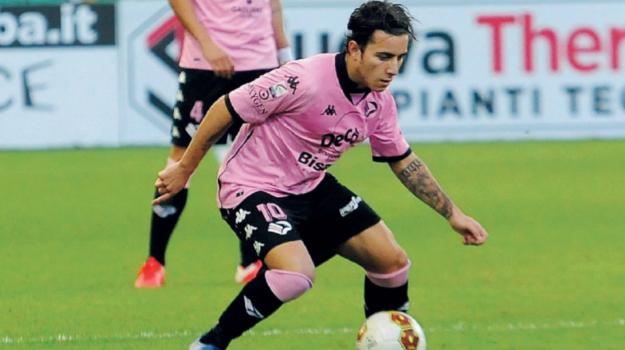 palermo calcio, Andrea Silipo, Palermo, Calcio