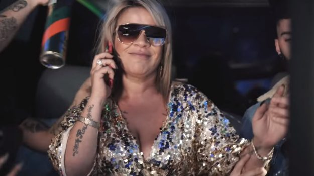 """La denuncia non ferma Angela da Mondello, ecco il video della canzone """"Non  ce n'è"""" - Giornale di Sicilia"""