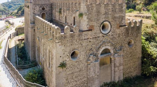beni culturali, Alberto Samonà, Messina, Cultura