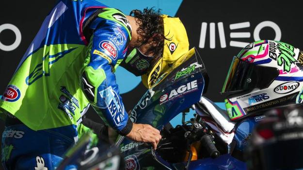 Moto2, Sicilia, Sport