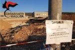 Cava abusiva nel Ragusano, sequestrati terreni per 28 mila mq