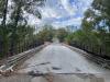 Autostrada Palermo-Messina, demolito il cavalcavia pericolante di Spadafora