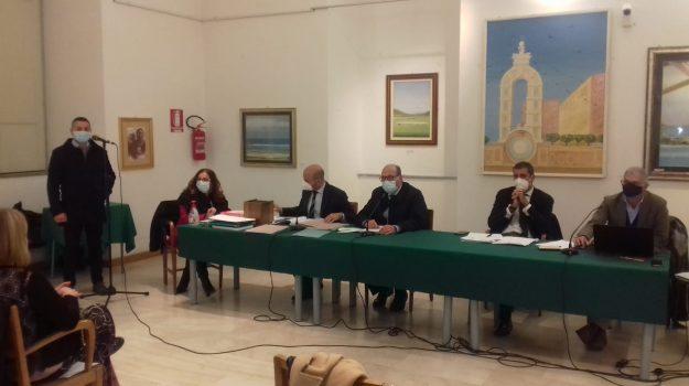 bronte, Catania, Politica